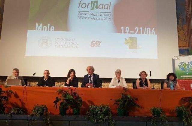 Tecnologia e salute, ad Ancona 200 scienziati da tutto il mondo. Arriva anche il Nobel nella robotica