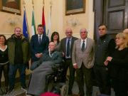 """Presentato a Senigallia il progetto sulla disfagia """"Le vie del gusto... per tutti"""""""