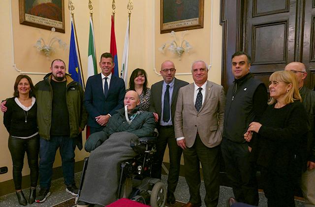 """Cibo e solidarietà contro la disfagia: a Senigallia """"Le vie del gusto"""" si aprono a tutti - Centropagina"""