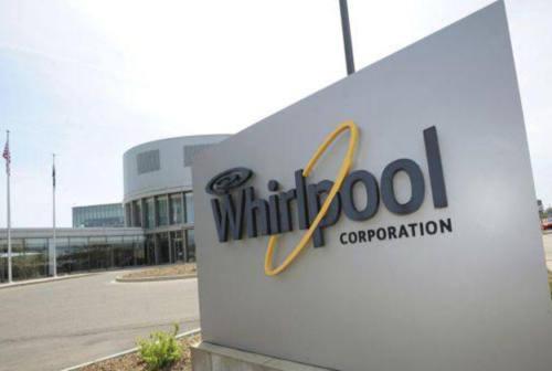 Fabriano, Whirlpool: chiuso piano di separazione volontaria. Non si conosce ancora il numero di adesioni