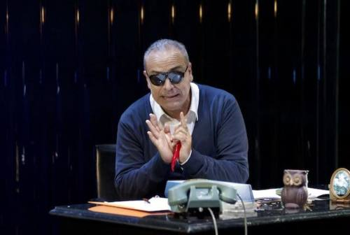 """Il teatro del Sentino inizia una stagione da record con """"Non è vero ma ci credo"""""""