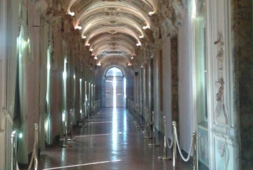 Jesi, la Pala di Santa Lucia prende vita a Palazzo Pianetti