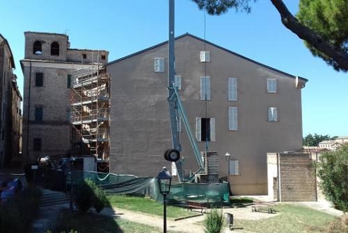 Dalle ex carceri a Via Tessitori: l'Erap fa il punto a Jesi