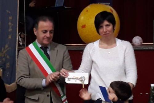 «Mamma, hai scoperto un altro pianeta?»: il Premio Città di Staffolo all'astrofisica marchigiana Francesca Faedi