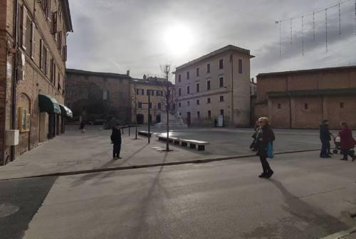 Jesi, nuovi divieti di sosta in centro storico
