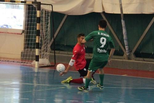 Calcio a 5,  Benigni: «Cus Ancona, stai attento alla Futsal ASKL»