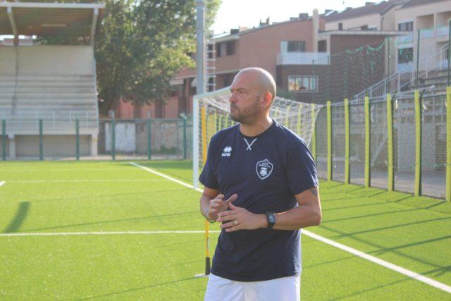 Mister Massimiliano Guiducci