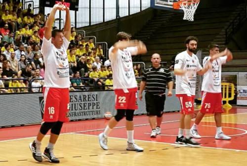 Basket: aria di derby per la Goldengas, MyCicero a caccia della svolta