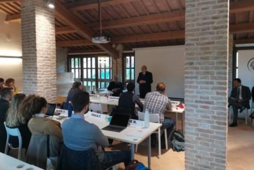 Al via a Fabriano la terza edizione di Digital Support, il saluto di Francesco Merloni