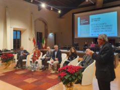 Assemblea pubblica a Fabriano per la candidatura della Carta Filigranata di Fabriano nel patrimonio culturale immateriale Unesco