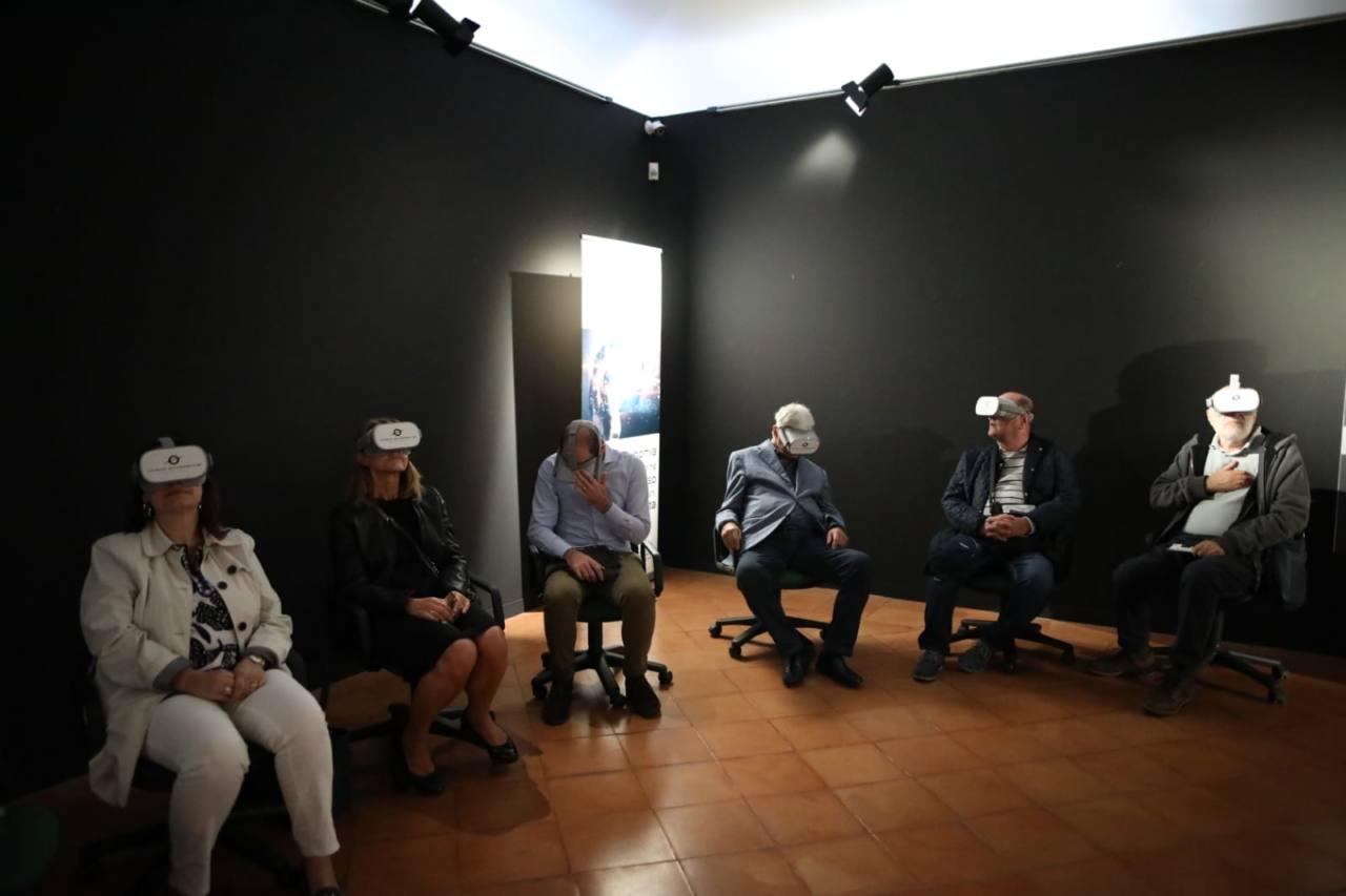 Ad Astra, il planetario di Osimo
