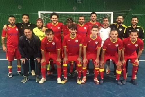 Calcio a 5, l'Audax Senigallia vince ancora in serie C2
