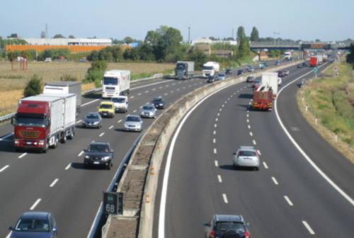 Autostrade e trafori: sciopero 13 e 14 ottobre