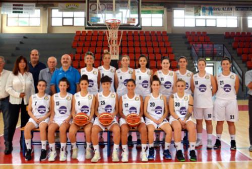 Basket 2000 MyCicero kappao nel derby con Matelica