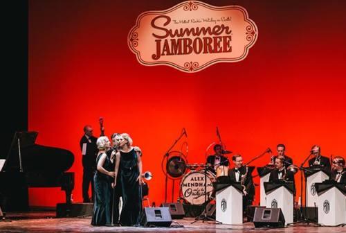 Più Europa: disappunto per l'esclusione del Summer Jamboree dal piano del turismo