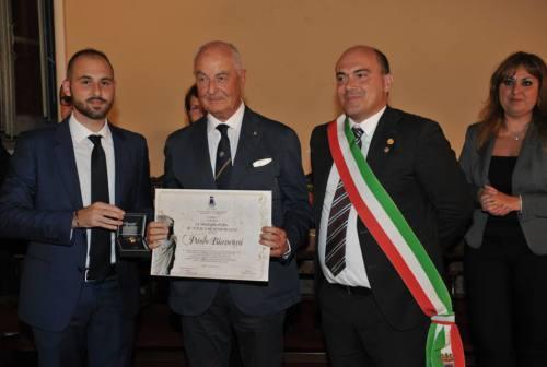 Premio a Paolo Bianconi, una vita per il basket di Osimo