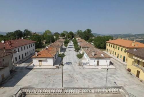 Cantarino di Sassoferrato celebra il centenario della sua storia