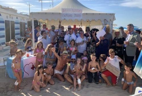 Summer Carnival a Falconara: vincono i camici bianchi dei Bagni Dany (FOTO)