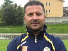 Piero Casucci, tecnico del Victoria Brugnetto