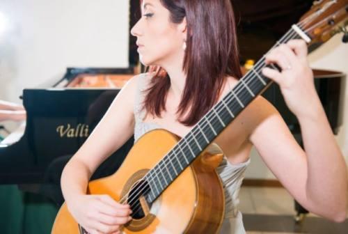 Castelferretti: concerto dell'Immacolata con Caterina Serpilli e Marco Lucesoli