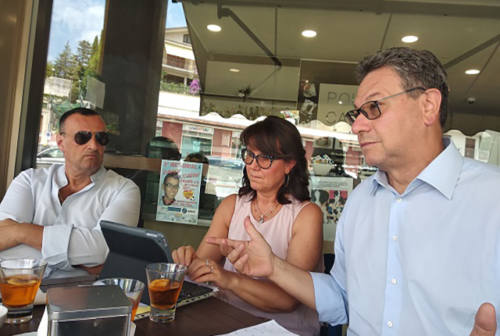 Osimo, Mariani (FdI): «Multata la Osimo Servizi»