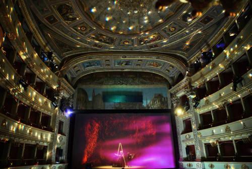 Stop al Teatro, a Jesi è di scena l'amarezza