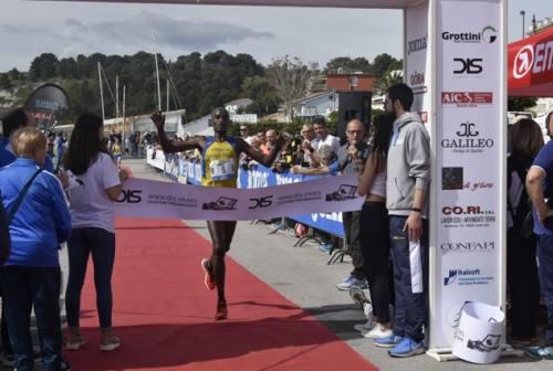Conero Running, quest'anno a Numana si corre per il tricolore