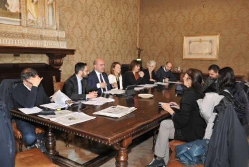 Osimo, sindaco e giunta presentano il bilancio di fine anno