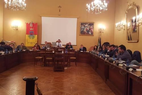 Osimo, il resoconto di un anno di Consiglio comunale