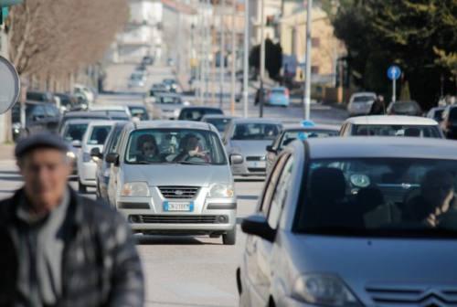 Inquinamento atmosferico, Legambiente sprona: «Bisogna fare di più»