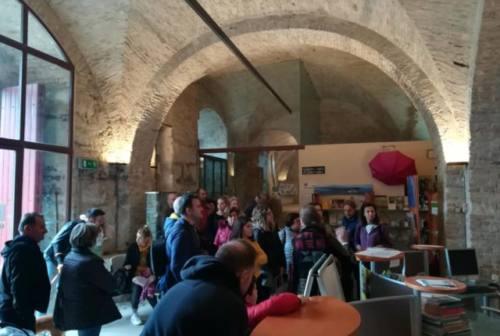 Osimo, ottobre da record alle grotte