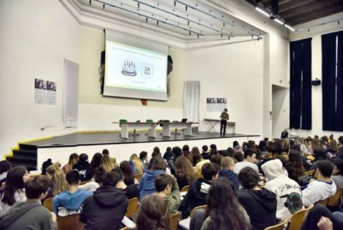 Fabriano: ai nastri di partenza la seconda edizione di Impresa in azione