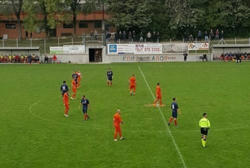 Prima/B, il Monserra batte la Labor e piomba in zona playoff. Castellonese kappao