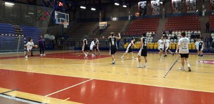 Basket 2000 MyCicero, un altro passo falso anche a Rimini