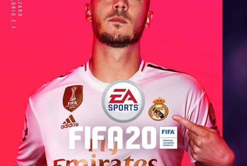 Videogiochi, FIFA 20: la recensione