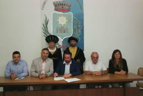 Una route turistica che collega Frasassi a Serra Sant'Abbondio, ecco l'accordo