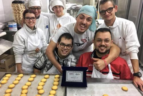 """""""Premio Inclusione 3.0"""": anche Frolla tra i vincitori"""
