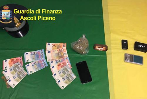 Movida del sabato sera, un arresto per spaccio a San Benedetto del Tronto