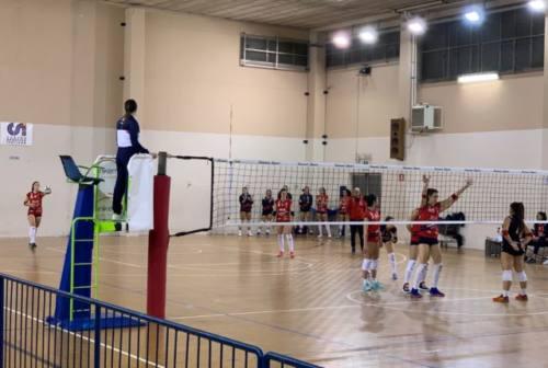 Volley, nona meraviglia per la Pieralisi Pan Jesi