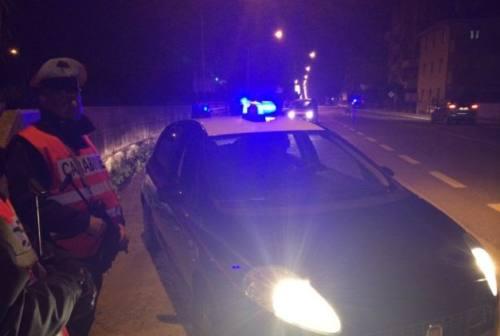 Eroina nascosta nei pantaloni: arrestata una coppia a Porto Recanati