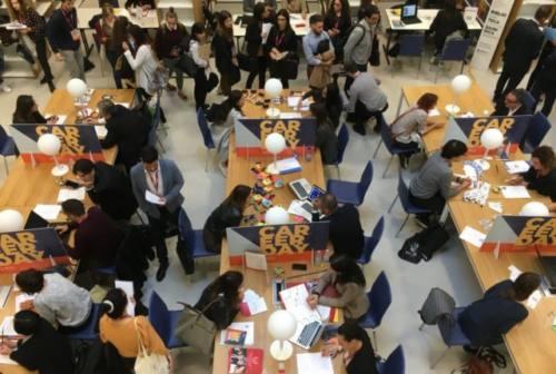 Quattrocento laureati e laureandi a colloquio con le aziende