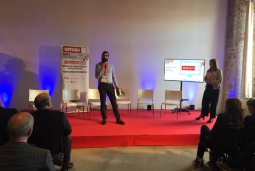 Smau Marche: le start up marchigiane presentano i loro innovativi progetti