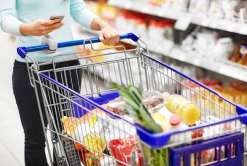 Nel Piceno spese natalizie calate del 26%. Ma resistono piatti tradizionali e cibi locali