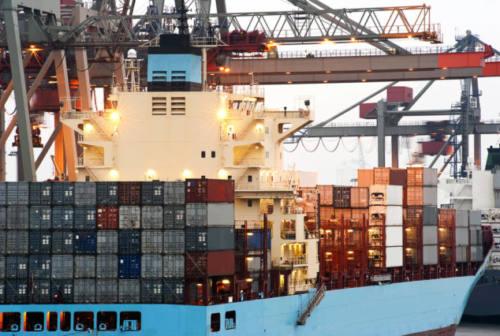 Export Marche a + 3,9% nei primi 9 mesi. Bene le vendite nell'Ue