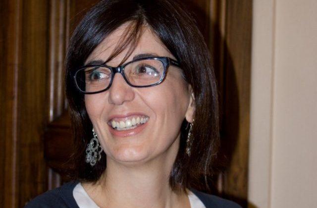 Ida Simonella, assessore al Porto, Attività produttive, Piano Strategico, Relazioni Internazionali, Trasporti, Conerobus (Foto: Comune di Ancona)