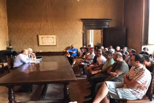 Osimo, il sindaco incontra le categorie per parlare del futuro