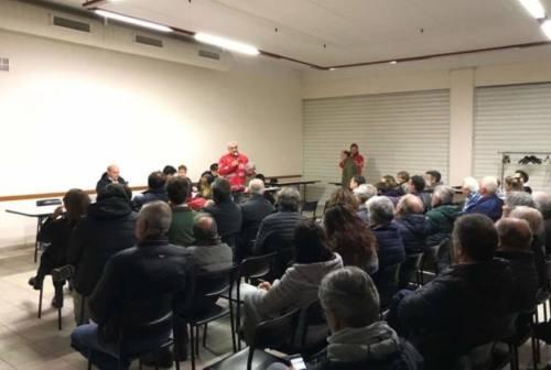 Osimo, ancora furti in città. Il sindaco incontra i residenti di San Biagio