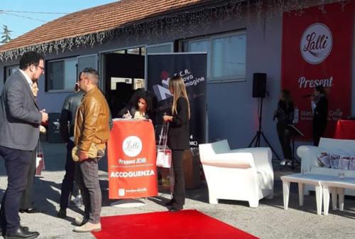 Enogastronomia: produttori e imprenditori si incontrano a Serra de' Conti