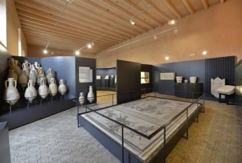 Fossombrone tra romanticismo e archeologia: record di turisti