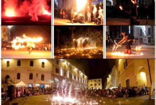 Sassoferrato diventa per due giorni il Castello incantato dedicato alle famiglie